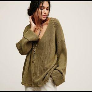 FP la brea sweater